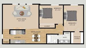 3 Bedroom Floor Plans Awesome Ideas