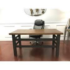 brooklyn industrial office desk by wayfair brooklyn industrial office