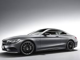 2018 mercedes benz s class coupe. simple coupe 2018 mercedesbenz sclass coupe night edition in detroit debut  kelley  blue book throughout mercedes benz s class coupe