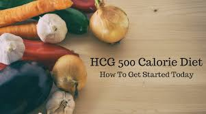 Hcg Diet Calorie Chart The Hcg Diet Food List Your Must Follow Guide Jan 2019