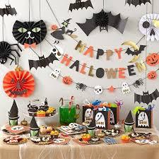 Cute Kid-Friendly Halloween Decorations | POPSUGAR Moms