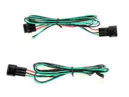 zerg plug amp play jdm side marker wiring harness honda civic eg image is loading zerg plug amp play jdm side marker wiring