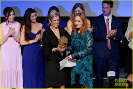 Mary kerry kennedy is an american human rights activist and writer. J K Rowling Returns Award From Kennedy Family After Being Criticized By Kerry Kennedy Photo 4478369 Jk Rowling Kerry Kennedy Pictures Just Jared