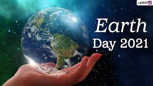 Festivals & Events News   Earth Day 2021 Date & Significance: All That You  Should Know About This Event