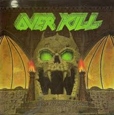 <b>Overkill - The Years</b> Of Decay | Releases | Discogs