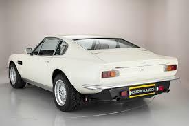 aston martin v8 vantage 1985. aston martin v8 vantage (v580) manual coupé (1985) 1985 c