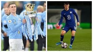 Full stats of both players in all time. Champions League Foden And Mount England S Crown Jewels Face Off In The Champions League Final Marca