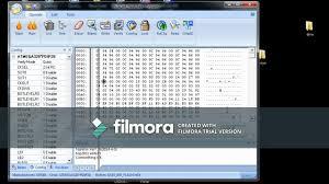 Rgb Pixel Led Ws2812 Shadow Designer Software Download Programming Pixel Led Hex File Using Topwin 7