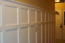 Tall Wainscoting tall paneled installing wainscoting correctly 3057 latest 8977 by xevi.us