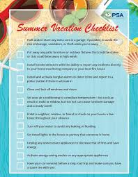 Vacation Checklist Jetting Off Dodge Disaster With This Vacation Checklist