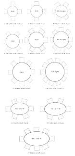 what size tablecloth for 6 round dining table dimensions restaurant round dining table for 4 size