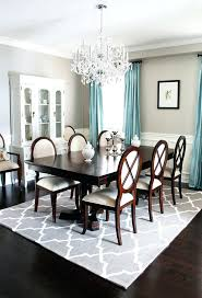 rug under dining room table tapizadosragacom