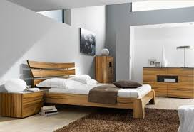 modern wood bedroom furniture. Awesome Modern Wood Bedroom Furniture Luxmagz Within Contemporary Wooden Bed Popular