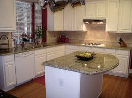 Kitchen: Santa Cecilia Granite Design Friendly For Kitchen U2014  Ironhorseinnsteamboat.com