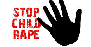 Image result for stop child rape