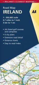 Read Pdf Aa Road Map Ireland Online