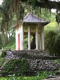 avery island jungle gardens buddha
