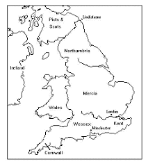 Remember, this is just for how we say the name of each letter. The Dialects Of Old English