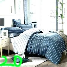 blue striped comforter blue striped bedding duvet covers pink red yellow grid set black white bed
