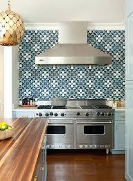mosaic backsplash tiles blue kitchen cabinets with blue mosaic tile mosaic tile backsplash ideas bathroom mosaic backsplash tiles