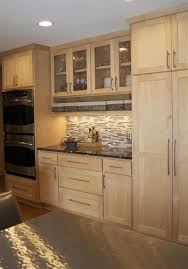 kitchen colors with light wood cabinets and dark granite cou kitchen light wood cabinets design