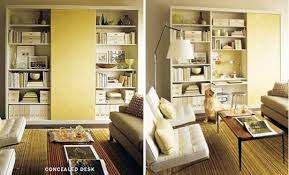 hidden home office. martha stewart hidden office home