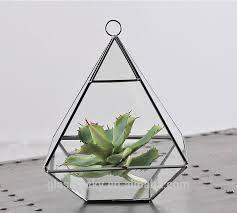 Decorative Terrarium Glass. Geometric Glass Terrarium Wholesale - Buy Glass  Terrarium,Terrarium Glass,Geometric Glass Terrarium Wholesale Product on ...