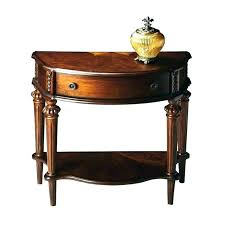 target sofa table sofa tables target target console table half round sofa table butler masterpiece console