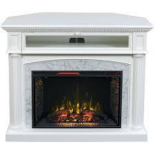 electric fireplace s stoves duraflame faux stone