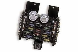 complete wiring harness kit bulletproof oem style fuse block