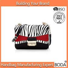 china street fashion animal pu leather sling bag handbags bdx 171116 china handbags lady handbag