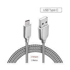 Sunix Metal Type C Şarj Kablosu Fiyatları