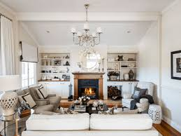 Family Living Room New Decorating Design