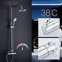 <b>Душевая система с термостатом</b> в Украине. Сравнить цены ...