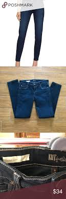 Kut From The Kloth Jeans Size 2 Nwot Kut From The Kloth