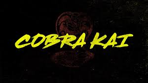 Cobra Kai - Wikipedia