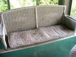 Swing Cushions Outdoor Canada Porch Inch gecalsa