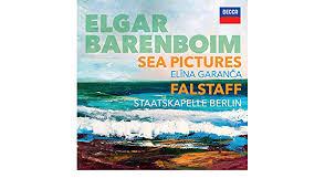 Elgar: Falstaff, Op. 68 - IVa. King Henry V's Progress by Daniel Barenboim  & Staatskapelle Berlin on Amazon Music - Amazon.com