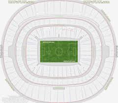 11 unique lambeau field seating chart with rows seat number free