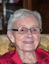 Elsie Ilena Nicholson (nee Cairns) Obituary - Visitation & Funeral  Information