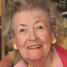 Mrs Helen Wade Carey. June 21, 1923 - November 14, 2012; Alexandria, Virginia - 1905059_300x300