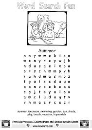 Kids Activity Worksheet fun printable activities for kids ...