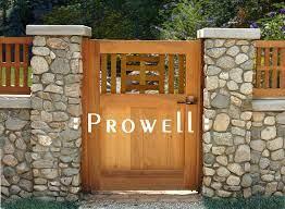 prowell s garden gates 10