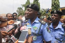Image result for press release by police force headquarters on senator misau