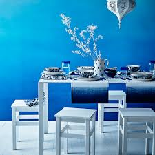 Sainsburys Bedroom Furniture Sainsburys Moroccan Blue Homeware Collection Ideal Home