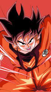 Anime Wallpaper Iphone Xr Dragon Ball Z ...