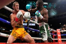 Floyd Mayweather vs Logan Paul exhibition bout ends without a winner as  YouTube star lasts the distance-Sports News , Firstpost