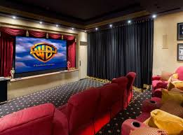Small Picture Home Theater Decor Best 25 Media Room Decor Ideas On Pinterest