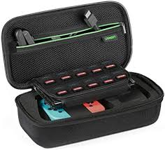 UGREEN <b>Case for</b> Nintendo Switch Portable Travel Carrying <b>Case</b> ...