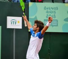 Resultado de imagen para Facundo Díaz Acosta jugará la final de singles en tenis